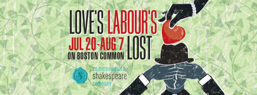 shakespeare-boston
