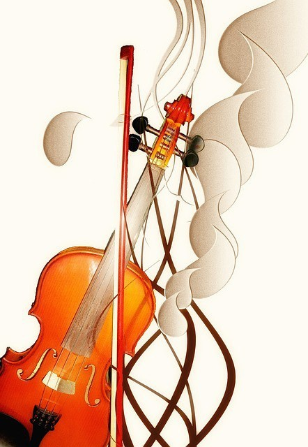 Betty hauck violin