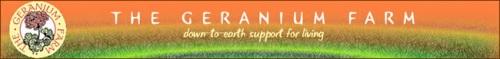 geranium farm